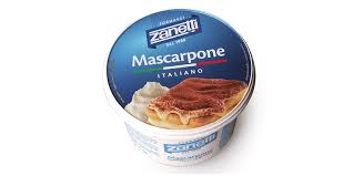 Zanetti Mascarpone Cheese