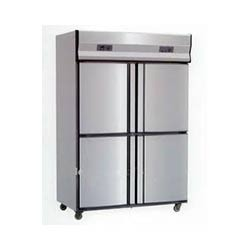 4 Door Refrigerator