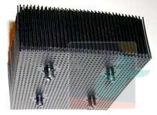 Plastic Bristles