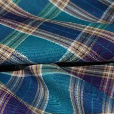1d5d5166a3 Checkered Cotton Fabric Manufacturer Supplier in Balotra India