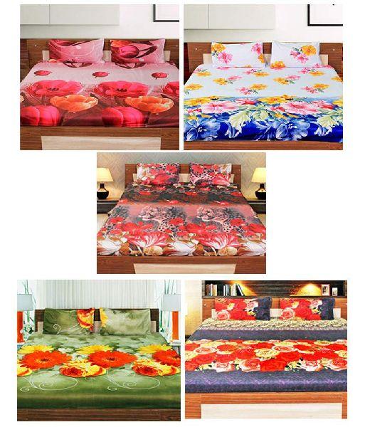 62e31d4daf 3d Print Bed Sheets - Manufacturer Exporter Supplier in Delhi India