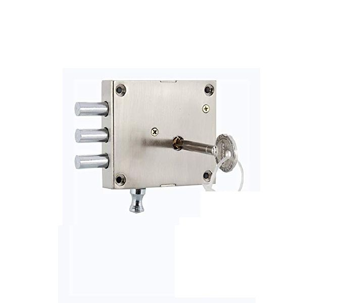 Door Interlock