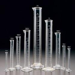 Measuring Cylinder (Round Base)