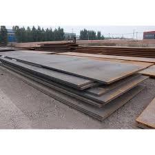 EN19 Grade Steel Plate