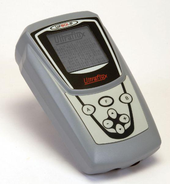 UF 801 P Portable Flow Meter