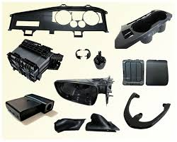 Automotive Plastic Products
