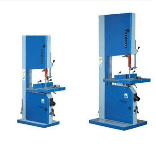 Custom Made Double Column Bandsaw Machines