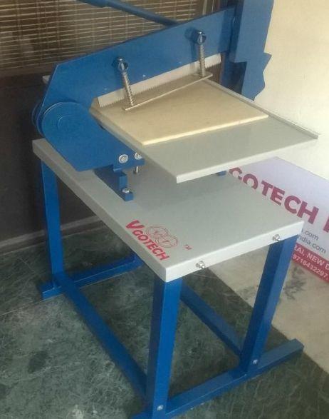 Fabric Sample Swatch Cutter