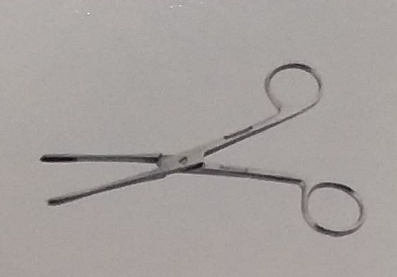 Sinus Forceps