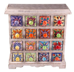 Decorative Wooden  Drawers
