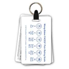 Card Keychain