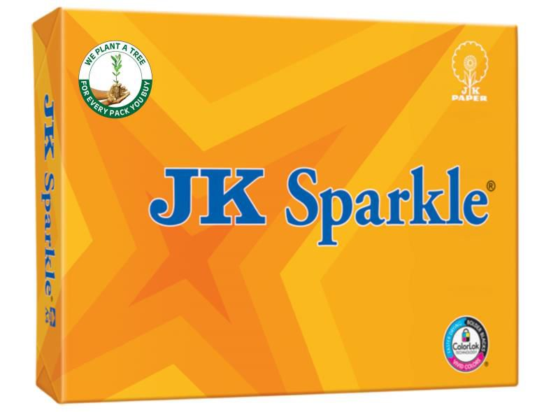 Jk Sparkle Copier Paper Manufacturer Supplier in Kolkata India