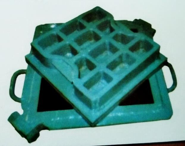 Cement Tile Moulds