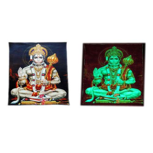Lord Hanuman Paintings