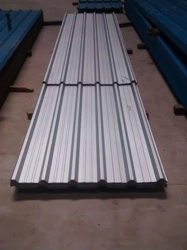 Bare Galvalume Sheet - Manufacturer Exporter Supplier in Durg India