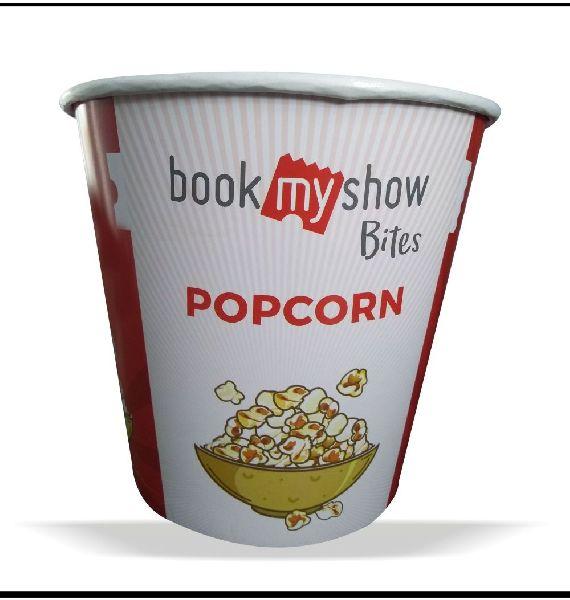 85oz Popcorn Tub