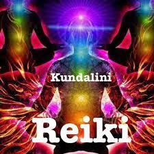 Kundalini Reiki Service