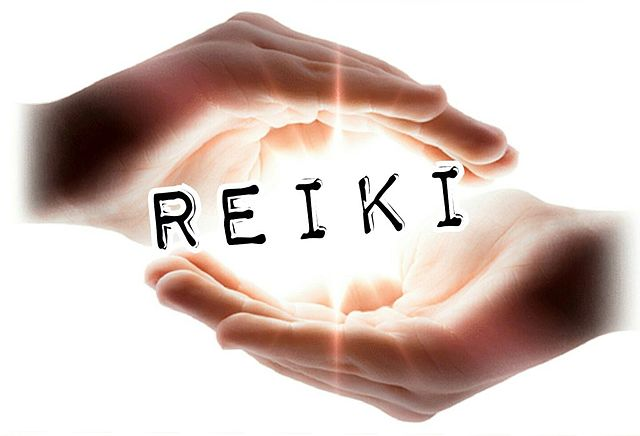 Reiki Crystal Healing Course