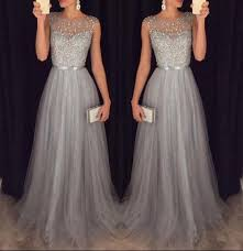 Cocktail Party Gown