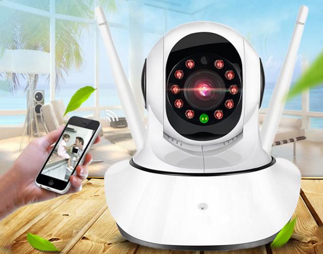 CCTV Camera Remote