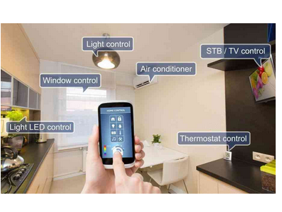 Home Automation System Support Services in Hyderabad India
