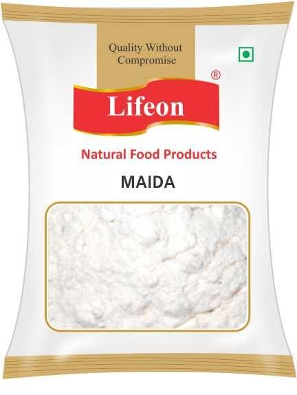 Lifeon Maida