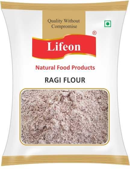 Lifeon Ragi Flour