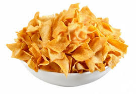 Crunchy Soya Chips