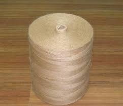Textile Jute Yarn