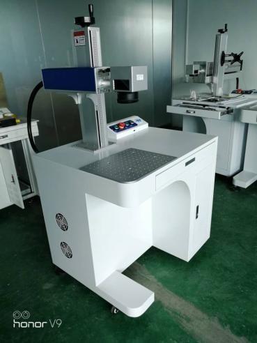 30W Laser Marking Machine