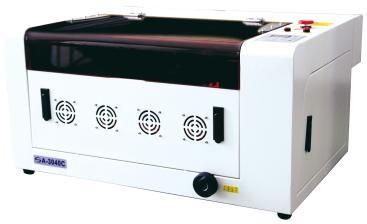 SA-3040G Laser Engraving Machine