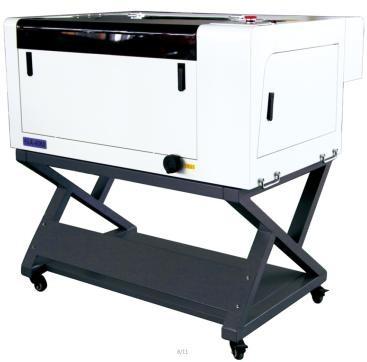 SA-4060R  Laser Engraving Machine
