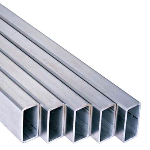 Aluminium Alloy Rectangular Pipes