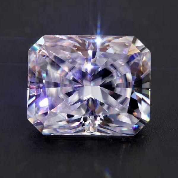Radiant Cut Loose Diamonds