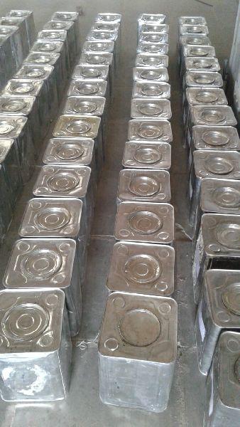 Tin Pack Silica Gel