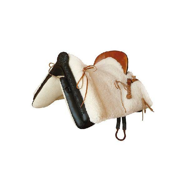 Vaquera Saddle