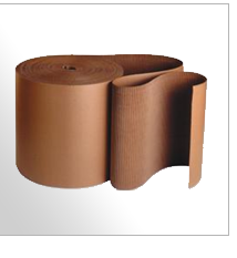 Corrugated Packaging Sheet