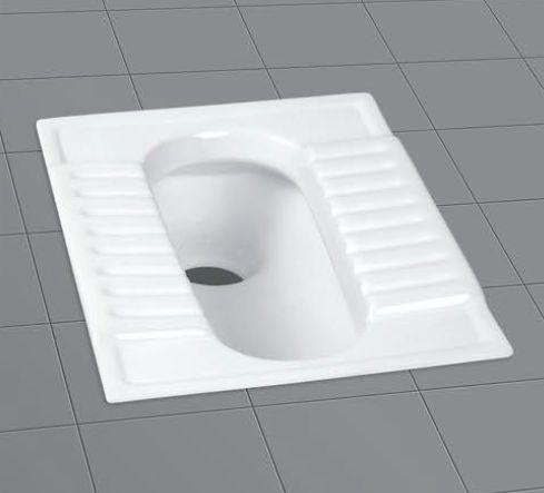 Orisa Toilet Pan