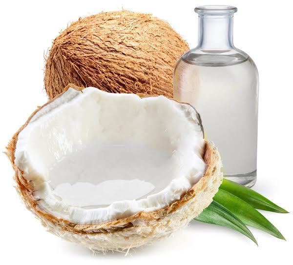 Coconut C8 Oil
