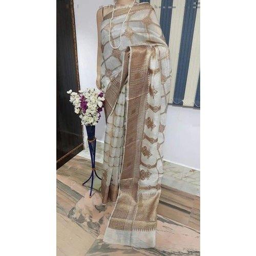 Designer Silk Saree