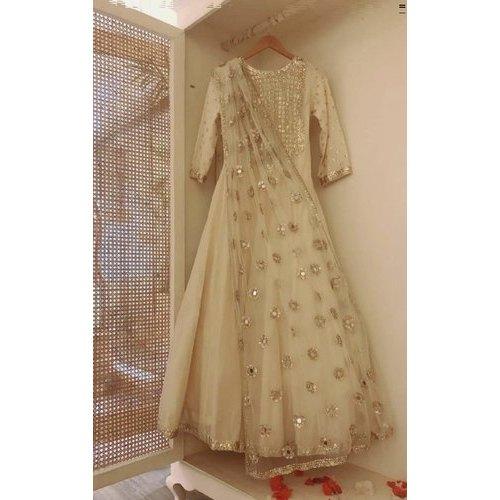 Ladies Designer Anarkali Suit