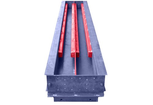 Prestressed Compound Wall Mould