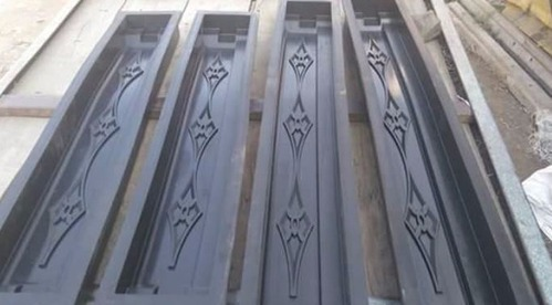 PVC Precast Door Frame Mould
