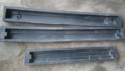 Rubber Precast Window Frame Mould