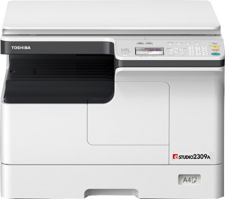Toshiba e-Studio 2809A Multifunction Printer