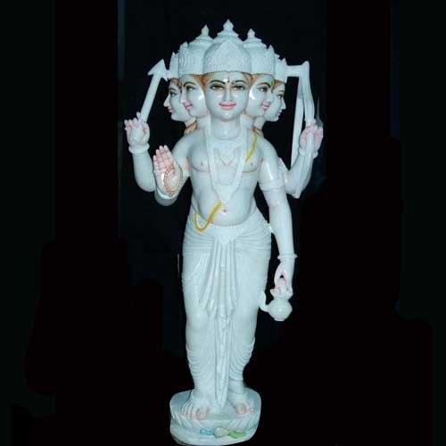 Marble Ram Ji Status