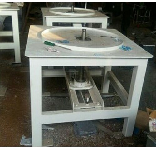 Electric Flour Mill Machine