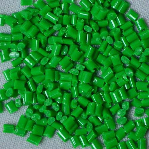 ABS Green Granules
