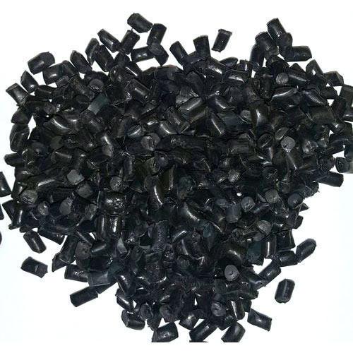 Polypropylene Black Granules