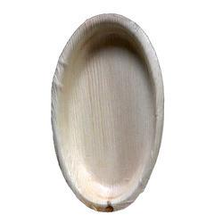 Areca Leaf Oval Plates